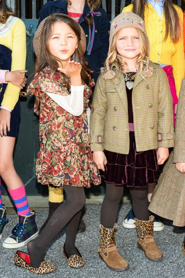 Fall kids fashion inspiration #TLSFfavthings