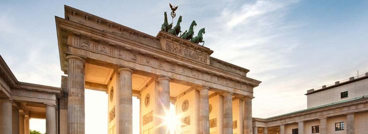 Alexander von Humboldt-Foundation - German Chancellor Fellowship for Prospective Leaders