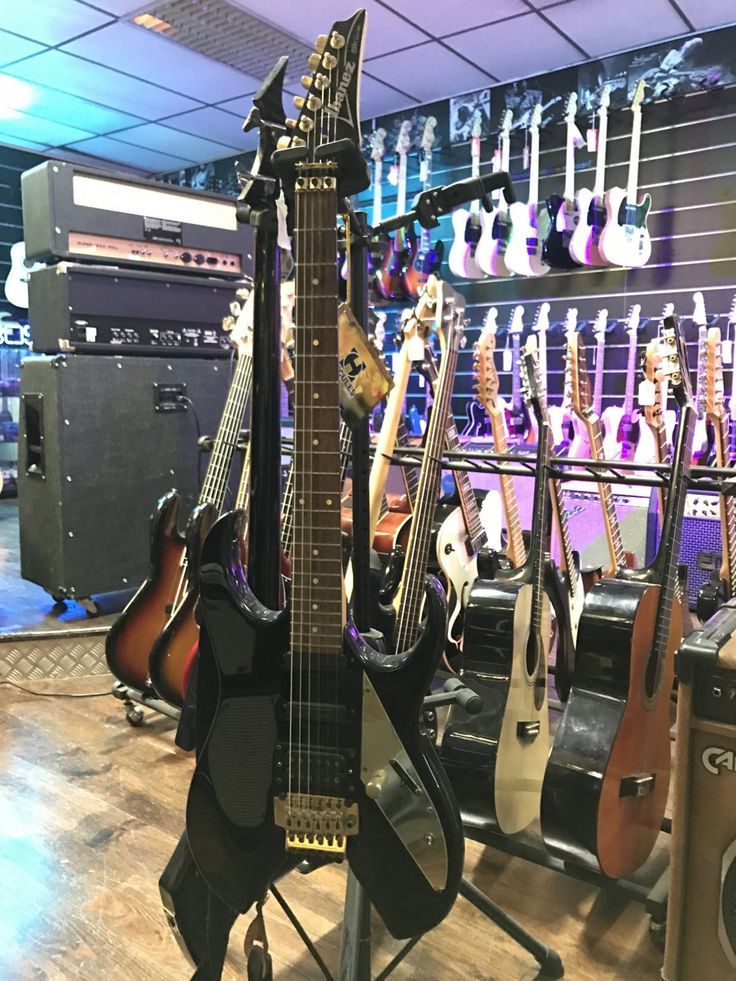 Ibanez Guitar Electric