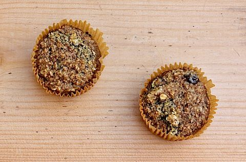 Toddler Approved Banana Bread Muffins