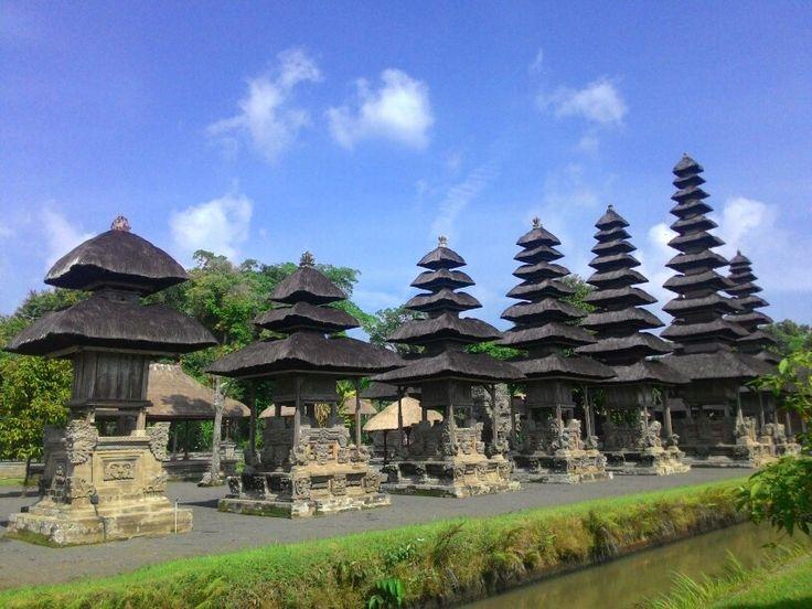 Taman Ayun Bali