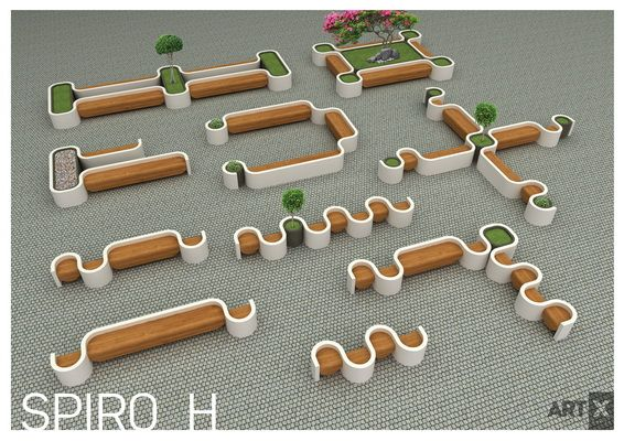 ART X |   Spiro H