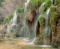 El Mejor Rincón 2013 - Nacimiento del Río Cuervo