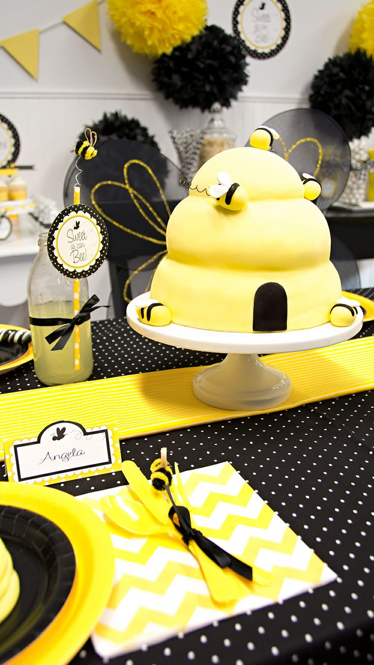 41 best bee hive cakes images on pinterest bee cakes bee party