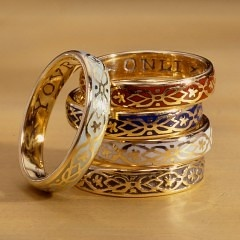 Pin By Nicky Marson On Jewellery Rings Jewelry Gold Rings