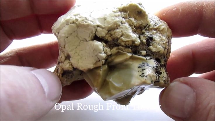 Opal Rough 160 Gr