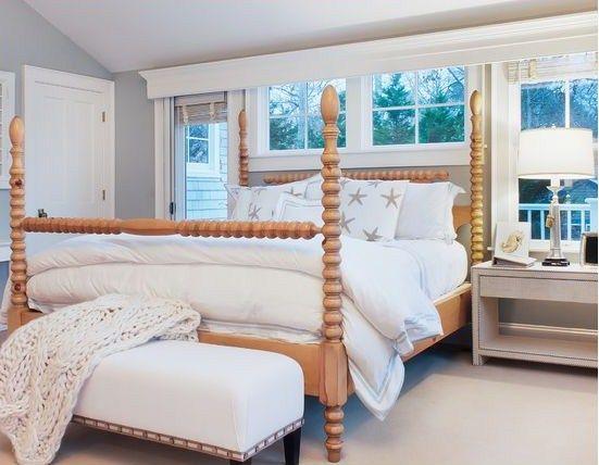273 best Coastal Bedrooms images on Pinterest | Coastal bedrooms ...