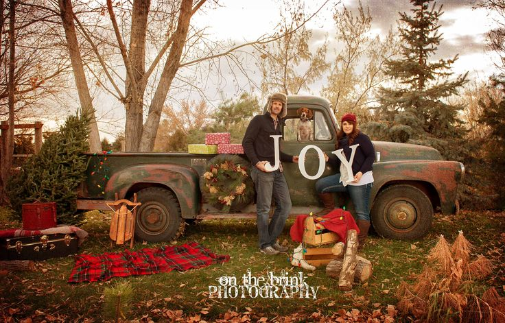 2013 Holiday Mini Sessions from On The Brink Photography! Rustic Christmas! <3 A Utah Portrait Photographer