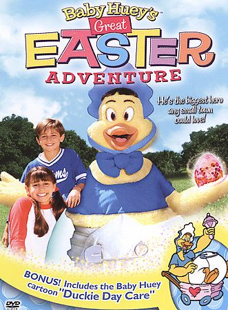 Baby Huey's Great Easter Adventure at Video Universe