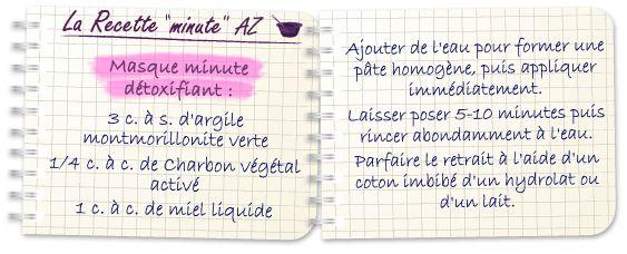 Actif cosmétique Charbon végétal activé - Aroma-Zone