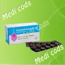 Oxymethlone IH 50mg by Iran Hormone