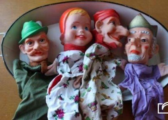 Ja aaaaahhhhhhh!  Jan Klaasen en Katrijn. Prachtig was dat altijd. Zo simpel maar als kind zat je helemaal in het verhaal
