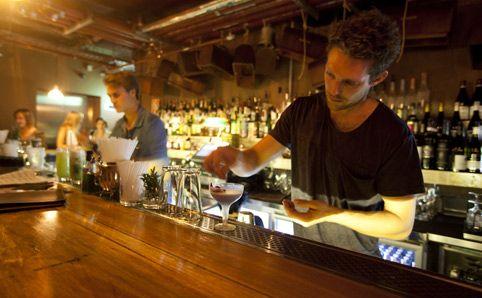 Stitch Bar - Wynyard