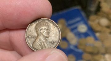 How Much Is A 1928 Penny Worth? See How Much A 1928 Wheat Penny With And Without Errors Is Worth