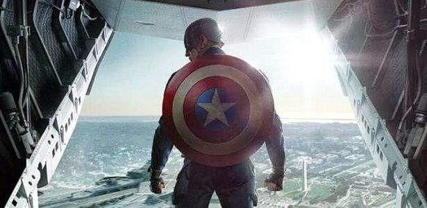 """Abrindo com a tão falada sequência do elevador, o trailer estendido de Capitão América 2: O Soldado Invernalfoi gravado em uma sessão 3D de Thor: O Mundo Sombrio. Confira! Sinopse do filme:Após os eventos cataclísmicos em Nova Iorque com Os Vingadores, """"Capitão América: O Soldado Invernal"""" encontra Steve Rogers, também conhecido como Capitão América, vivendo …"""