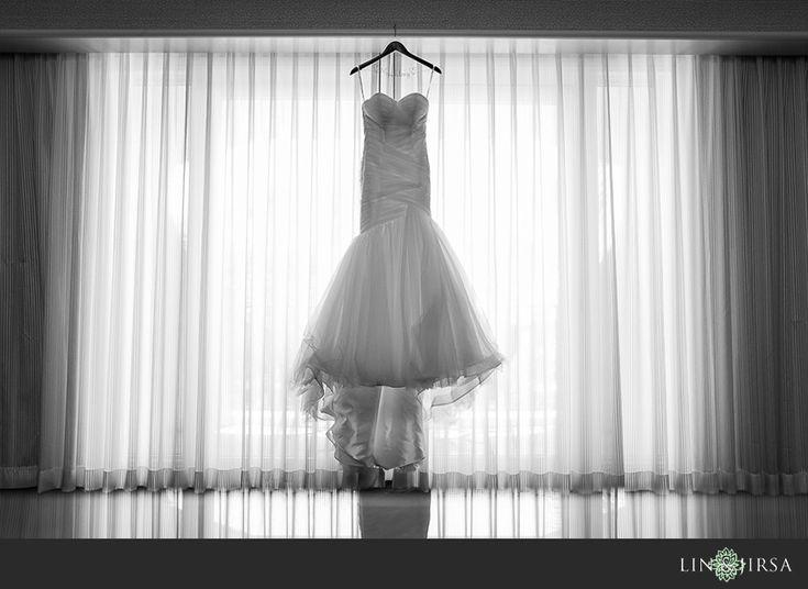 Hyatt Regency Huntington Beach Wedding