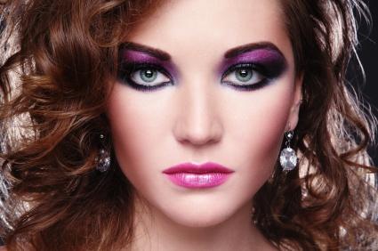 80s makeup ideas