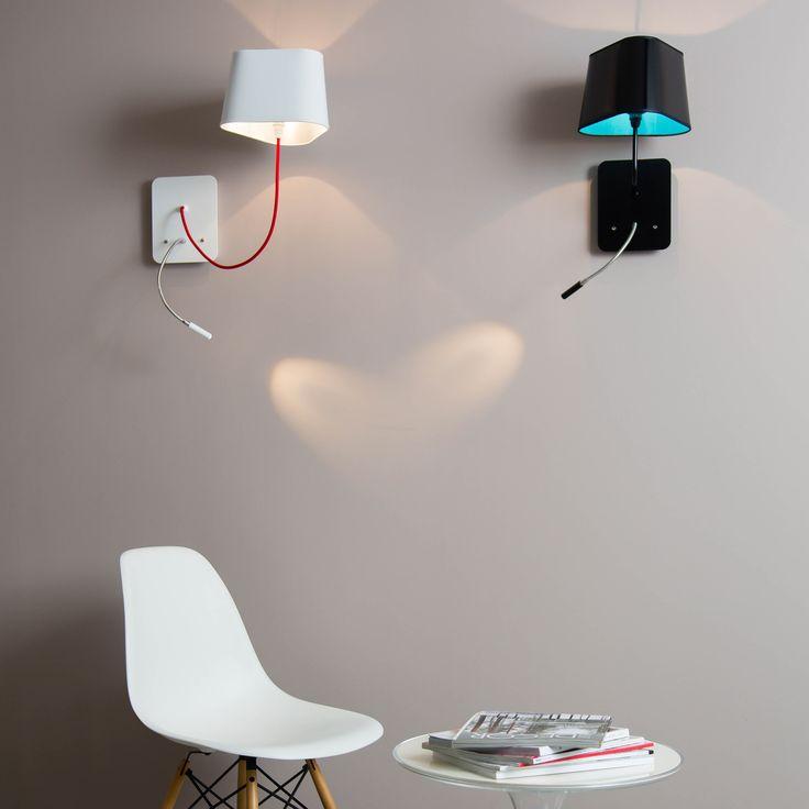 les 25 meilleures id es de la cat gorie lampe pour lecture. Black Bedroom Furniture Sets. Home Design Ideas
