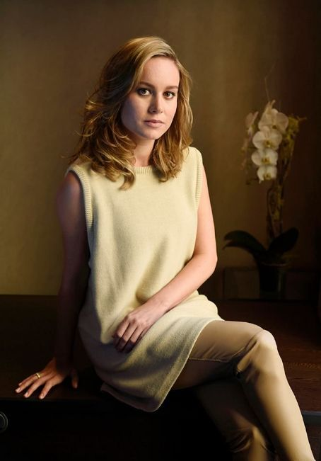 Brie Larson - VIVA Magazine Pictorial [Canada] (March 2016)