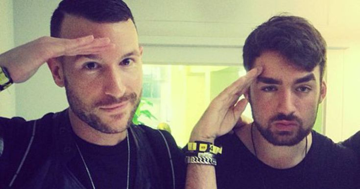 Don Diablo Premieres His Track With Oliver Heldens