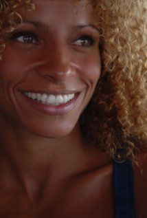 Michelle Hurd of Law & Order Special Victims Unit