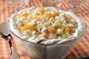 In A Cloud RecipeKraft Recipe Divination Desserts Fruit Salad