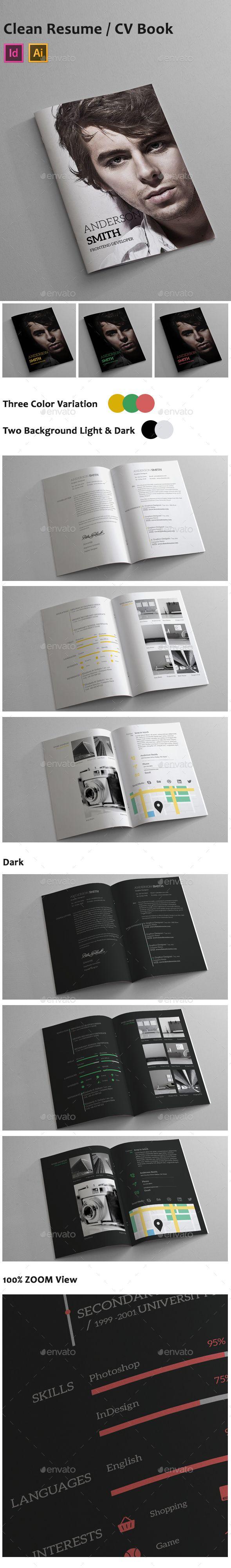 1771 best killer resume template design images on pinterest cv