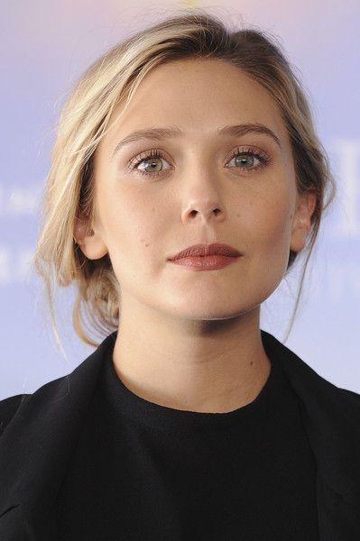 Elizabeth Olsen Photos - Elizabeth Olsen - 41st Deauville American Film Festival - Zimbio