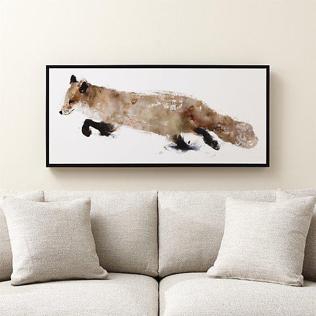 1000+ Ideas About Fox Decor On Pinterest