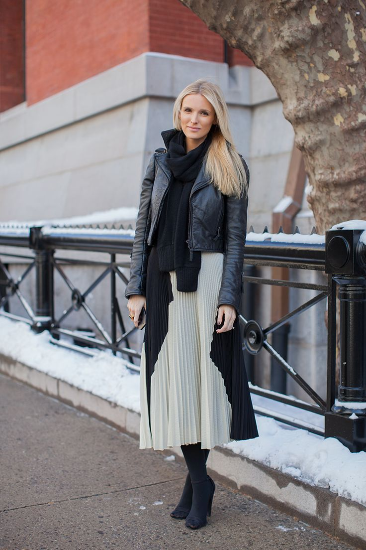 How to take care of cold weather clothes after taking them out of storage via @stylelist | http://aol.it/1n6kPsa