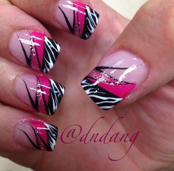 Best 25+ Diva Nails Ideas On Pinterest