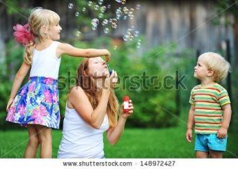 Like Child, Like Mother