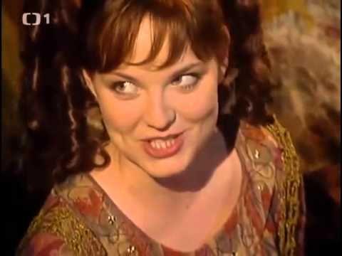 Princezna za tři koruny 1997 POHÁDKA - YouTube