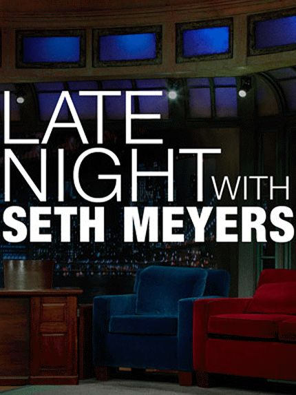 Late Night With Seth Meyers videos - Watch Late Night With Seth Meyers videos, featuring Late Night With Seth Meyers interviews, clips and more at TVGuide.com.