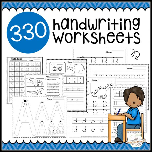 best 25 teaching handwriting ideas on pinterest kids learning activities printable. Black Bedroom Furniture Sets. Home Design Ideas