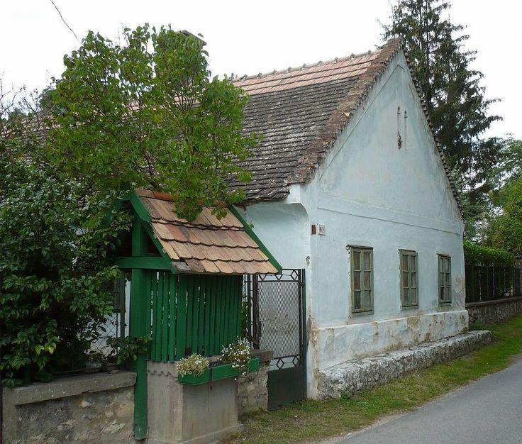 A Rédey-ház Nemesvitán