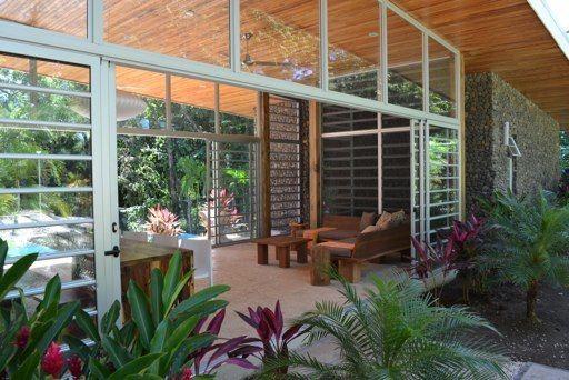Casa de las Rosas by Salagnac in Nosara, Costa Rica