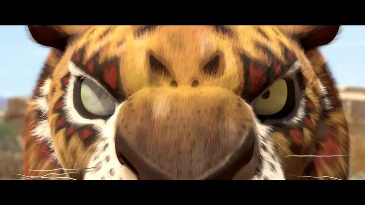"""Check out the #Khumba """"Behind the scenes"""" Featurette VIDEO CLIP Website: www.khumbamovie.com"""