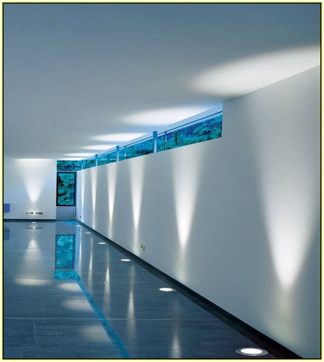 How Do Corporate Properties And Homes Benefit From Led