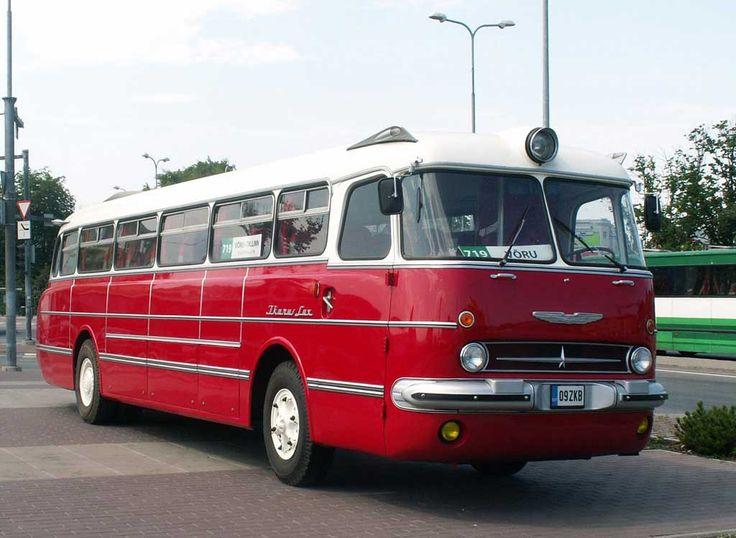 Ikarus-55 Lux