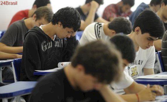 Inep divulga notas dos treineiros no Enem na madrugada de segunda-feira