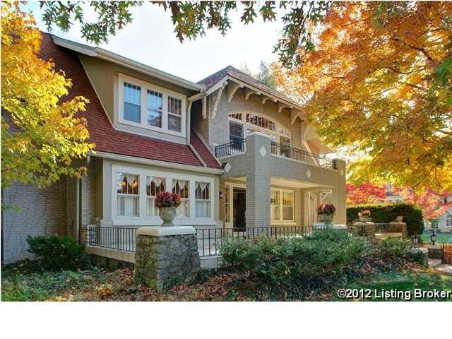 Highlands Homes For Sale Louisville KY
