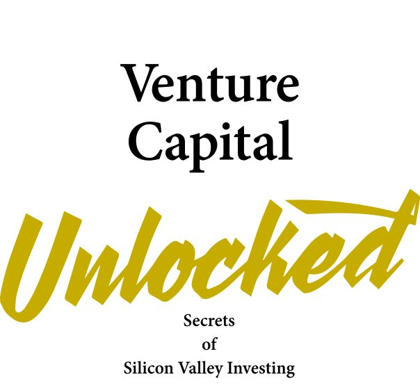 500 Invest | SILICON VALLEY INVESTING A 2-Week Course with 500 Startups