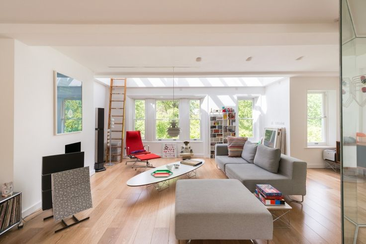 Oppidans Road London NW3 | The Modern House