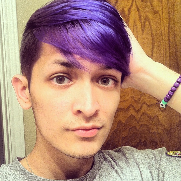 Violet Hair Love This Color Hair Of Color Pinterest