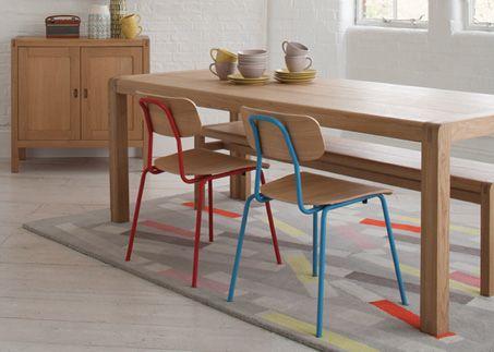 Radius Furniture   #ourHabitat