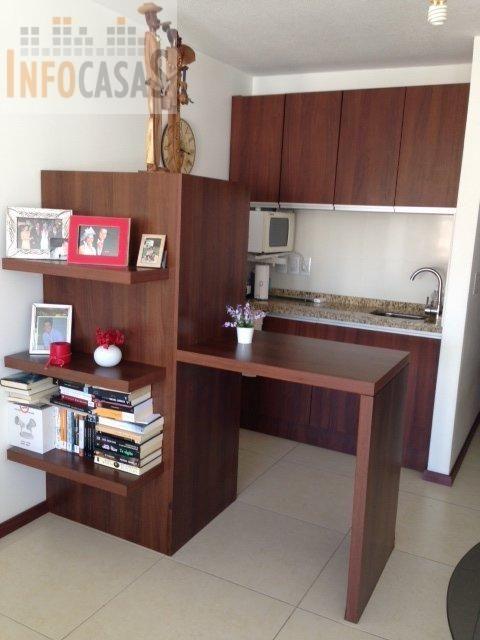 Cocina monoambiente ambientes pinterest cocinas for Cocinas modernas uruguay