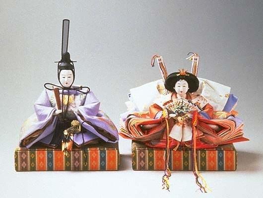 伝統工芸品 駿河雛人形
