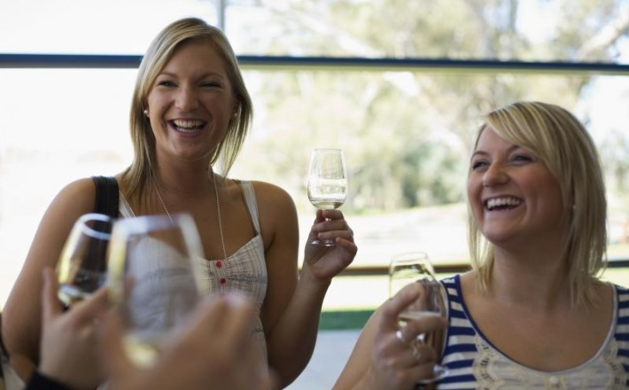 Groovy Grape: 1 Day Barossa Valley Tour  $85
