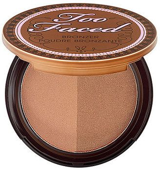 ShopStyle: Too Faced Caribbean In A Compact - Sun Bunny  #bronzer #makeup @Too Faced Cosmetics